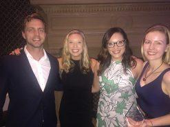 Kairros wins ARPA NSW Award